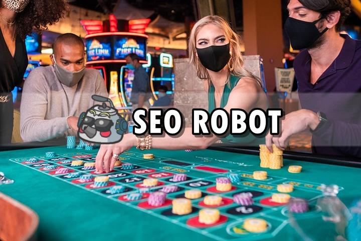 Modal Tambahan Casino Deposit Pulsa