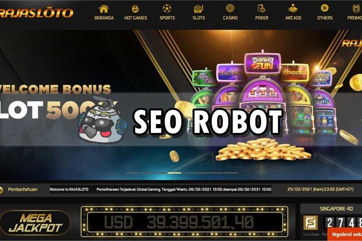 Deposit Lewat Bank Judi Slots Online