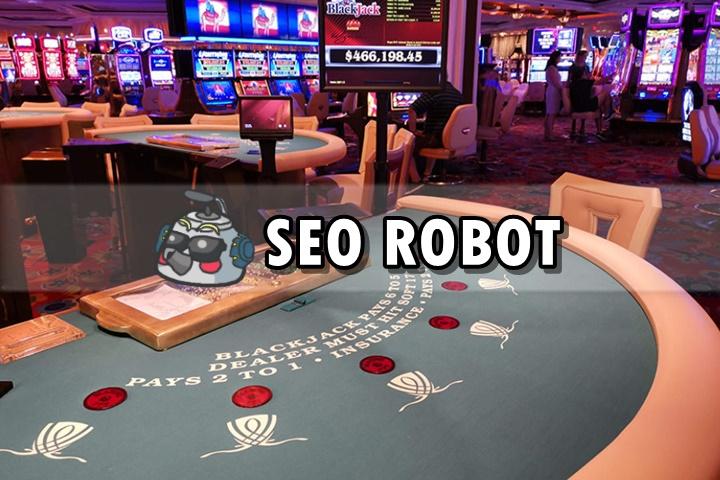 Strategi Sukses Jadi Pemain Situs Casino Online