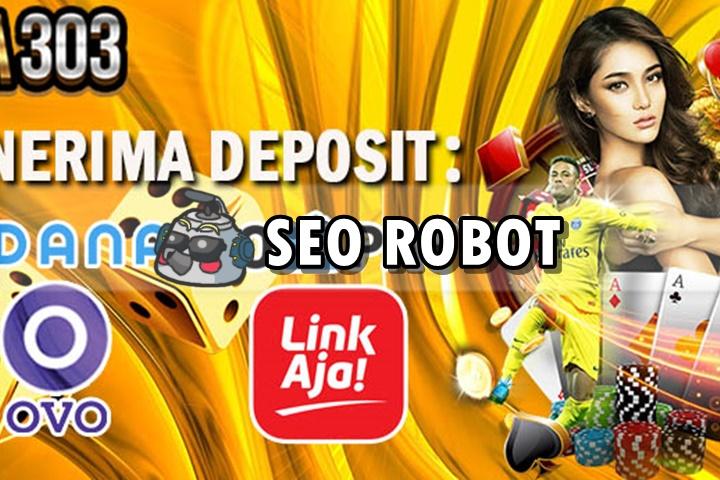 Rahasia Menang Slot Deposit Pulsa